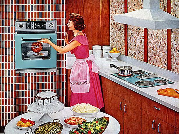 Dora Fifties Housewife 6