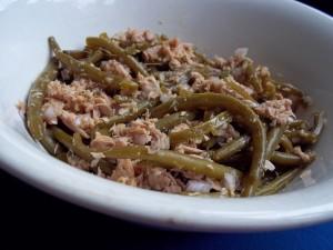 Dora tonijnsalade