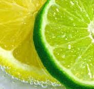 citroen lime