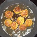 Dora falafel 1 klein