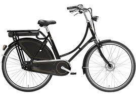 elekt. fiets