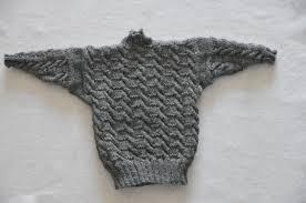 oude trui