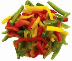alle soorten paprika zijn te gebruiken