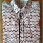 oud overhemd