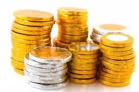 snoepgeld