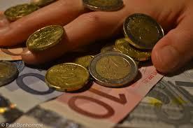 huishouden geld