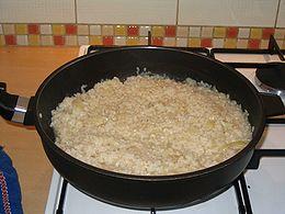 risotto koken