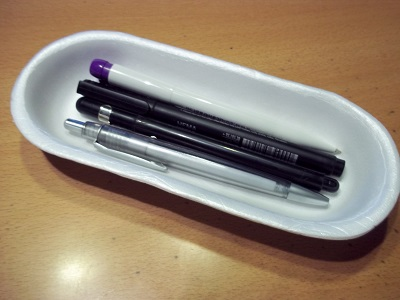 Dora pennenbakje dadelpakje klein