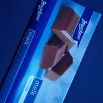 Dora chocolademousse 1 klein