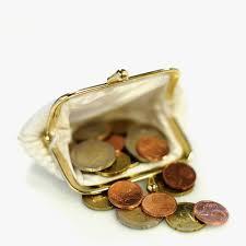 beurs met geld