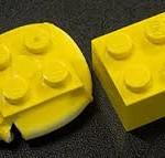 die lego past niet meer
