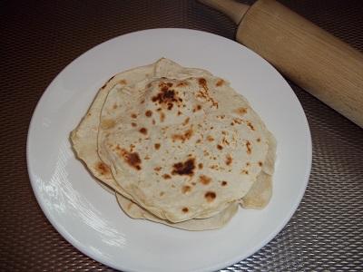 Dora chapati's 2 klein