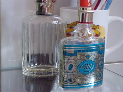 Dora eaus de cologne klein