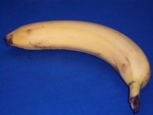Dora ijstaart banaan klein