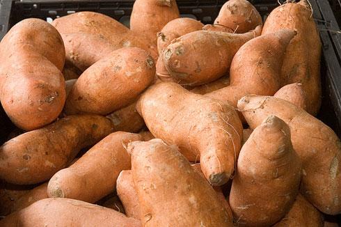 Dora aardappelen krom
