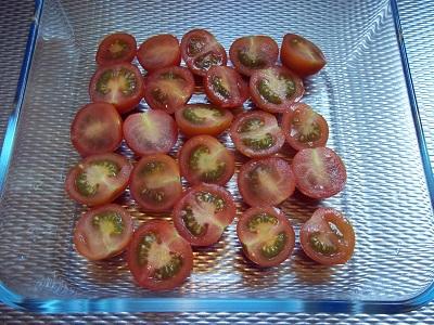 Dora mediterrane tomaatjes 1