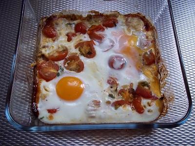 Dora mediterrane tomaatjes 2