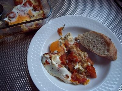 Dora mediterrane tomaatjes 3
