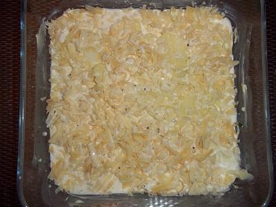Dora aardappelgratin 2