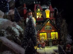 Dora Kerst 4