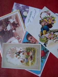 Dora wijsheden app prentbriefkaarten