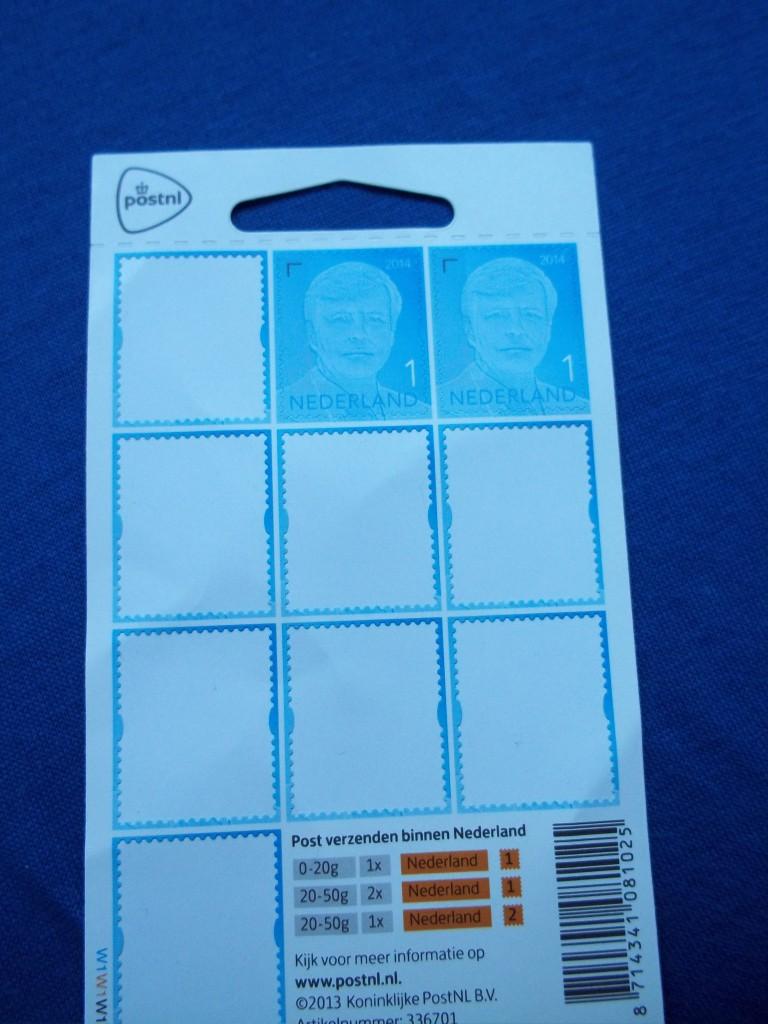 Dora wijsheden postzegels