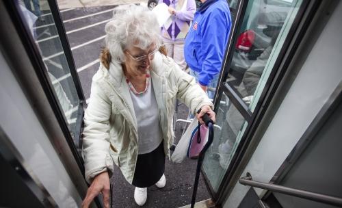 Dora ouderen op reis 1