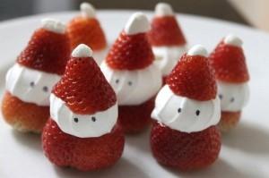 Dora spaarzaam kerstdiner 1