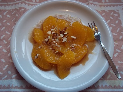 Dora sinaasappelsalade 3