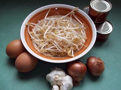 Dora chinese tomatensoep 1