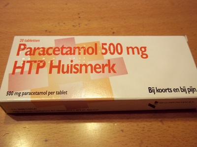 Dora paracetamol