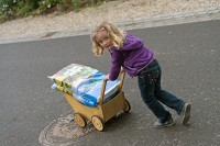 Dora compostdag