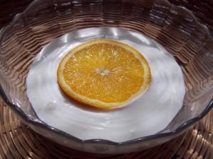Dora yoghurttoetje sinaasappel 2