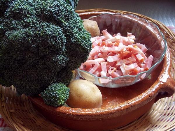 Dora broccoli 3