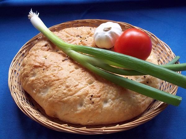 Dora Turks brood 1
