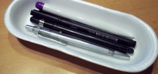 Dora pennenbakje