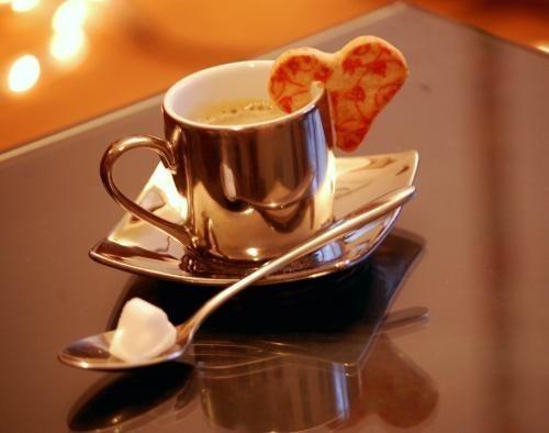 Dora koffie met koekje