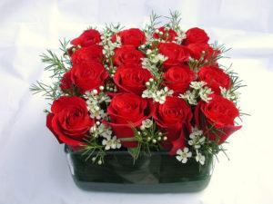 Dora bloemschikken 1