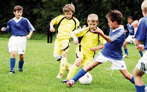 Dora sport voor kids