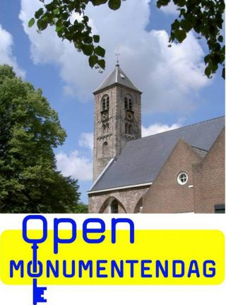Dora Open Monumentendag 2