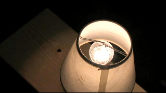 Dora lamp