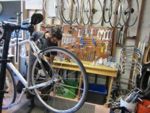 dora-fietsenmaker