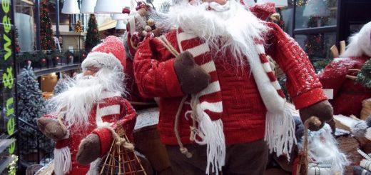 dora-kerstmannen