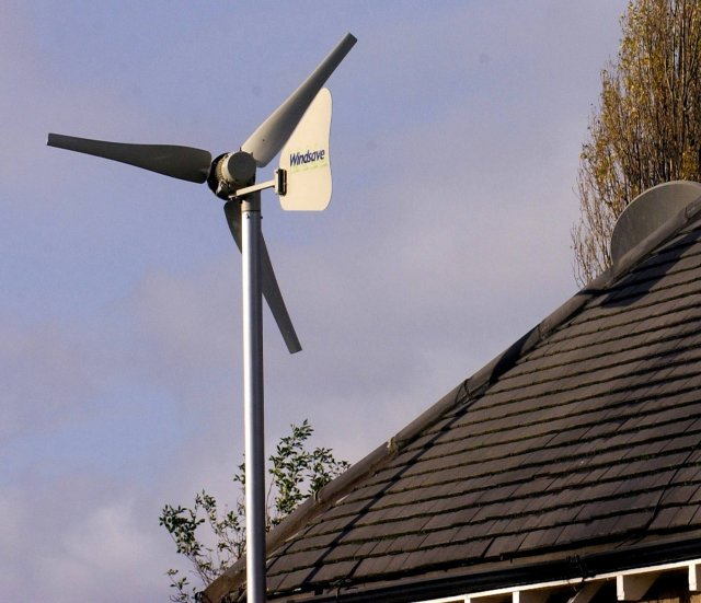 dora-windturbine