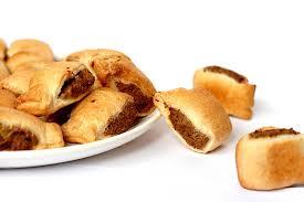 kleine-saucijzenbroodjes