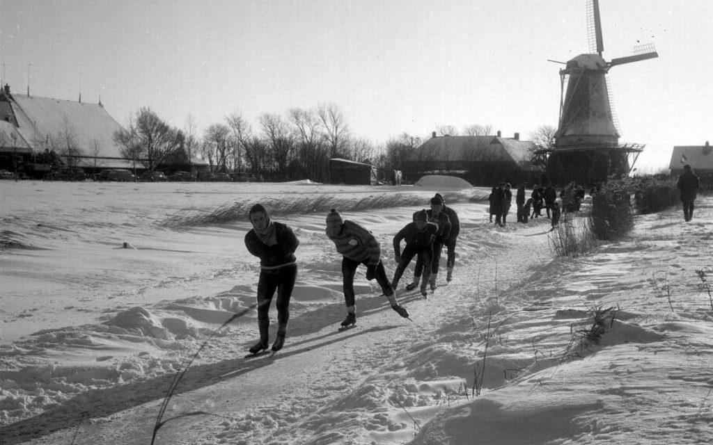 dora-schaatsen