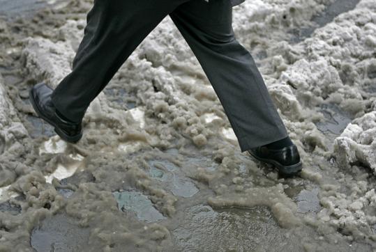 dora-smeltende-sneeuw