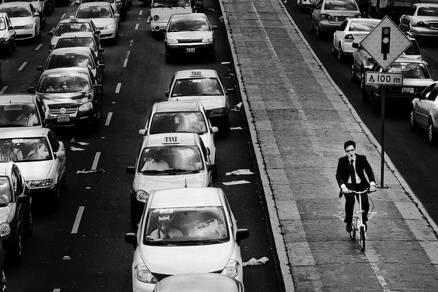 dora-fiets-en-auto