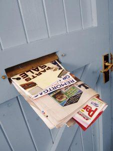 dora-brievenbus