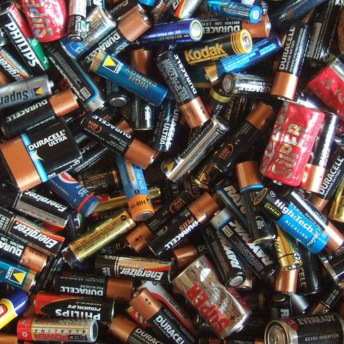 dora-batterijen